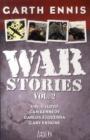 Image for War storiesVol. 2 : v. 2