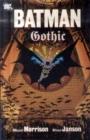 Image for Batman gothic : Gothic (New Edition)