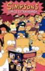 Image for Simpsons comics extravaganza : v. 1 : Extravaganza