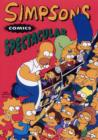 Image for Simpsons comics spectacular : v. 2 : Spectacular