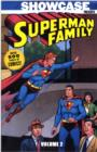 Image for Showcase presents Superman familyVol. 2 : v. 2 : Superman Family