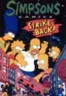 Image for Strike back! : v. 4 : Strike Back
