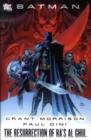 Image for The resurrection of Ra's Al Ghul : Resurrection of Ra's Al Ghul