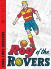 Image for Roy of the Rovers archivesVol. 1 : v. 1