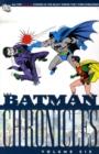 Image for Batman chroniclesVol. 6 : v. 6