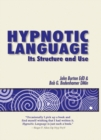 Image for Hypnotic language: its structure and use