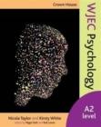 Image for WJEC psychologyA2 level