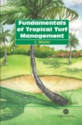 Image for Fundamentals of tropical turf management