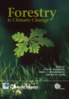 Image for Forestry and Climate Change