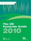 Image for The UK pesticide guide 2010
