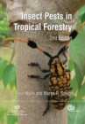 Image for Insect Pests in Tropical Forestry