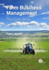 Image for Farm business management  : the core skills