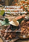 Image for Tropical Vegetable Production