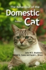 Image for The behaviour of the domestic cat