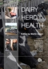 Image for Dairy herd health