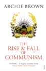 Image for The rise and fall of Communism