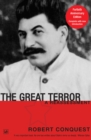 Image for The great terror  : a reassessment