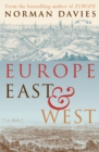 Image for Europe East and West