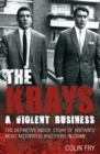 Image for The Krays  : a violent business