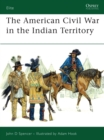 Image for American Civil War in Indian territory