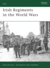 Image for Irish regiments in the World Wars