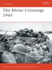 Image for The Rhine Crossings, 1945