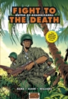 Image for Fight to the death  : Battle of Guadalcanal