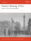 Image for Easter Rising 1916  : birth of the Irish Republic