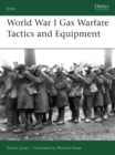 Image for World War I gas warfare tactics and equipment