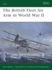 Image for The British Fleet Air Arm in World War II