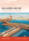 Image for Salamis 480 BC  : the naval campaign that saved Greece