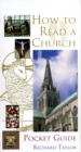 Image for How to read a church  : pocket guide