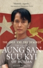 Image for The lady and the peacock  : the life of Aung San Suu Kyi