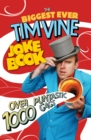 Image for The big daft Tim Vine joke book