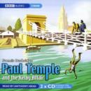 Image for Paul Temple and the Kelby affair