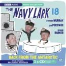 Image for The Navy LarkVolume 18 : Volume 18 : Back from the Antartic