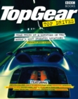 Image for Top gear top drives  : road trips of a lifetime in the world's most dramatic locations