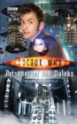 Image for Prisoner of the Daleks