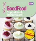 Image for 101 cupcakes and small bakes  : triple-tested recipes.