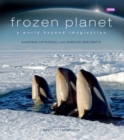 Image for Frozen planet  : a world beyond imagination