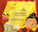 Image for Yeh-Shen  : a Chinese Cinderella