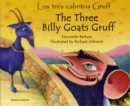 Image for The Three Billy Goats Gruff (English/Spanish)