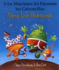 Image for Aliens Love Underpants in Spanish & English