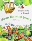 Image for Sports Day in the Jungle