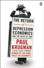 Image for The return of depression economics and the crisis of 2008