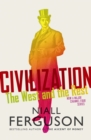 Image for Civilization  : the West and the rest