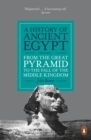 Image for A history of ancient Egypt.: (From the Great Pyramid to the fall of the Middle Kingdom) : Volume 2,