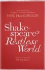 Image for Shakespeare's restless world