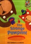 Image for The strange pawprint
