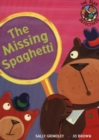 Image for The missing spaghetti